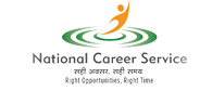National Career Service Logo