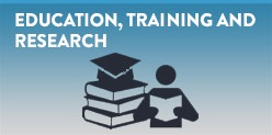 Education, Training and Research