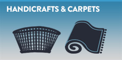 Handicrafts and Carpets