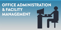 Office Administration and Facility Management