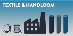 Textile and Handloom